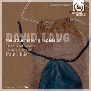 david lang little match girls passion